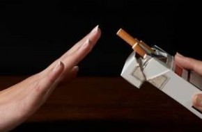 Power Quit Smoking Patch